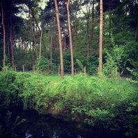 Photo taken at Leenderbos by Carlo v. on 5/7/2015