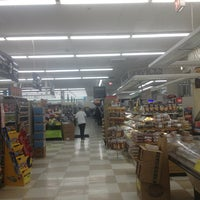 Photo taken at ACME Markets by Will I. on 3/1/2013