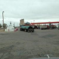 Photo taken at Stratford, TX by Rick B. on 5/1/2013