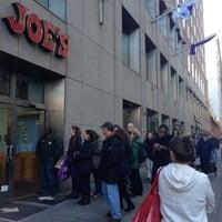 Photo taken at Trader Joe's by Taha E. on 11/4/2012