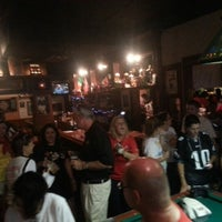 Photo taken at O'Shea's Irish Pub by a Guy on Clematis on 9/22/2012