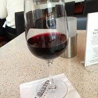 Photo taken at One Market Restaurant by Karen N. on 11/7/2012