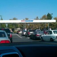 Photo taken at Costco Gasoline by Glenn Y. on 9/29/2012