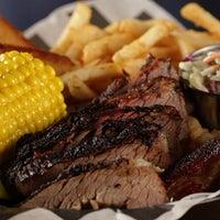 Photo taken at RibCrib BBQ & Grill by RibCrib on 6/8/2015