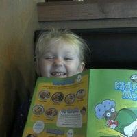 Photo taken at Perkins Restaurant & Bakery by Nancy H. on 10/6/2012