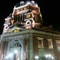 Photo taken at Parroquia Corazón de María by Giancarlo S. on 2/1/2016