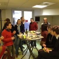 Photo prise au Green Space - Résidence d'entrepreneurs par Amaury d. le5/24/2013