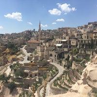 Photo taken at Argos In Cappadocia by Sedat F. on 8/22/2016