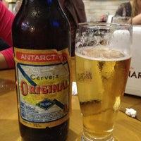 Photo taken at Monarca Bar & Café by Gustavo L. on 2/8/2013