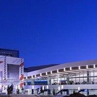 Photo taken at San Jose McEnery Convention Center by Princess Susannah G. on 10/10/2013