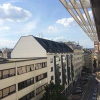 Das Foto wurde bei Falkensteiner Hotels & Residences von Mareike B. am 6/26/2015 aufgenommen
