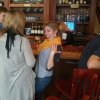 Photo taken at Kelly's Restaurant And Taproom by Eliot L. on 10/20/2012