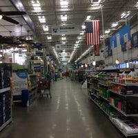 Photo taken at Lowe's Home Improvement by Melanie R. on 9/10/2015