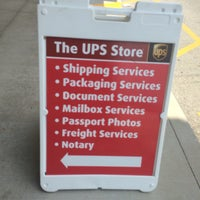 Photo taken at The UPS Store by Melanie R. on 6/24/2016