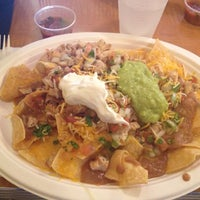 Photo taken at New Mexican Grill by Alan C. on 4/25/2014