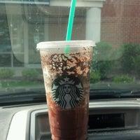 Photo taken at Starbucks by Lisa J. on 10/19/2012