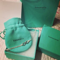 Photo taken at Tiffany & Co. by Bella L. on 3/13/2013