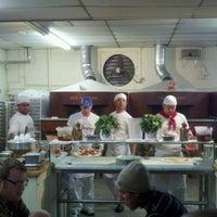 Photo taken at Antico Pizza Napoletana by Jason N. on 1/26/2013