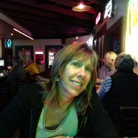 Photo taken at Texas Steakhouse & Saloon by Paul F. on 11/3/2012