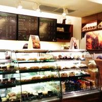 Photo taken at Starbucks by Marco V. on 3/23/2013