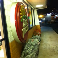 Photo taken at Del Taco by LT X. on 9/26/2012