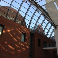 Photo taken at Peabody Essex Museum (PEM) by Alexander D. on 10/14/2012
