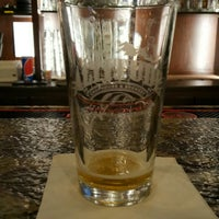 Photo taken at Altitude Chophouse & Brewery by Larry V. on 10/18/2016