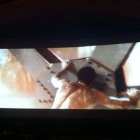 Photo taken at Cinéma Cyrano by Silvère B. on 5/22/2013