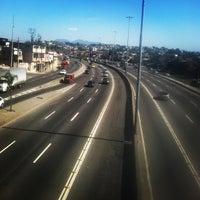 Photo taken at Avenida Brasil by Paulo Cesar M. on 5/12/2013