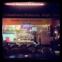 Photo taken at Malaysia Kopi Tiam by Bill J. on 2/2/2014