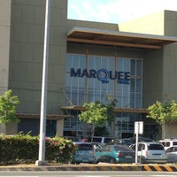 Photo taken at MarQuee Mall by Zharie G. on 2/24/2013