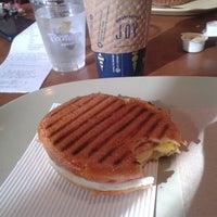 Photo taken at Panera Bread by DJ (Sarumaru) M. on 12/8/2012