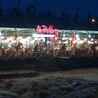 Photo taken at Ah Poong (Pasar Apung Sentul City) by Michael M M. on 12/23/2012