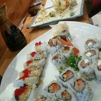 Photo taken at Endo Sushi by Blake J. on 6/4/2015
