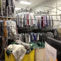 Photo taken at $1.99 Any Garment Cleaners by K@rTh!kk R. on 12/13/2012