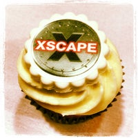 Photo taken at Xscape by Stephen E. on 10/26/2013