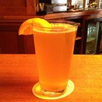 Photo taken at Coronado Brewing Company by Brian B. on 7/13/2013