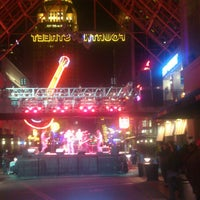 Photo taken at Fourth Street Live! by CreativeWolf on 3/23/2013