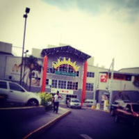 Photo taken at Centro Ciudad Comercial Las Trinitarias by Jeff V. on 10/5/2012