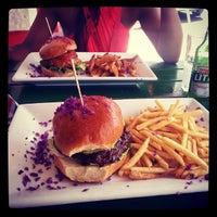 Photo taken at Royale Eatery by Nyasha W. on 1/22/2014