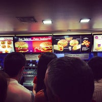 Photo taken at McDonald's by Maxim L. on 5/19/2013