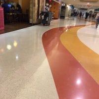 Photo taken at Terminal B by Chuck P. on 9/7/2016