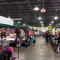 Photo taken at Visitors Flea Market by Mark S. on 3/6/2014