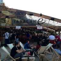 Photo taken at La Vagalame by Na H. on 8/14/2013