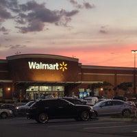 Photo taken at Walmart Supercenter by Jennifer D. on 6/14/2013