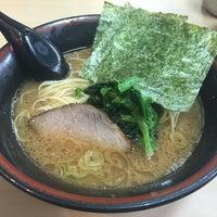 Photo taken at せい家 高円寺店 by nman on 2/19/2016