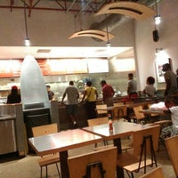 Photo taken at Chipotle Mexican Grill by Krsna P. on 6/22/2014