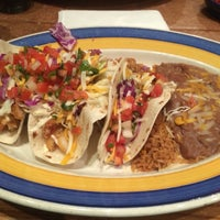 Photo taken at On The Border Mexican Grill & Cantina by Angelina S. on 10/6/2015