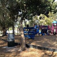 Photo taken at Warren Park by Ursula P. on 1/30/2013