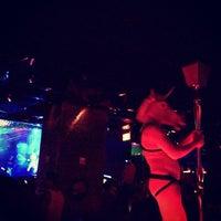 Photo taken at Vanity Nightclub by Reinaldo I. on 5/26/2013